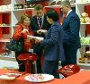 Состоялась кельнская Международная кондитерская выставка
