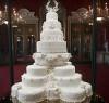 Кусок торта со свадьбы Кейт Мидлтон и Принца Уильяма продали за $ 4160